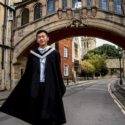 Gary Graduation