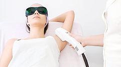 depilacion cera laser ipl centro medico estetico ana marti