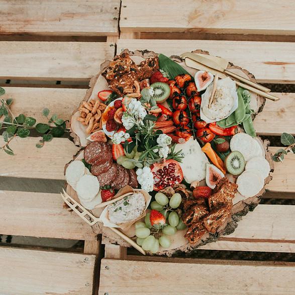 Platter at gardens.jpg