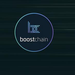 Boostchain - 2.500 BSTKN