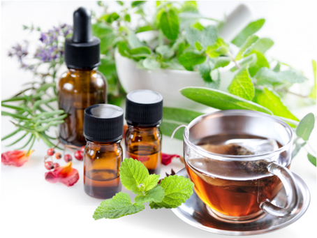 Herbal Support For Your Everyday