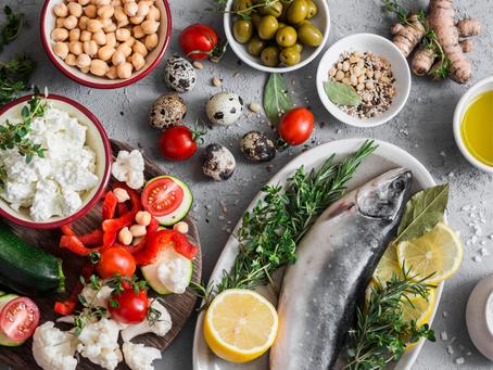 A Little Intro Into the Mediterranean Diet