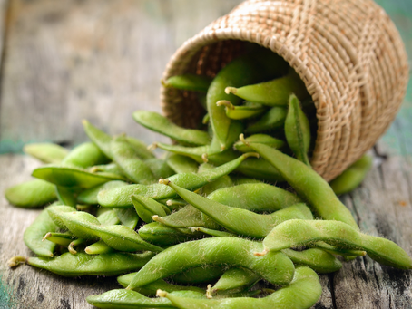 Edamame: A Controversial Health Food