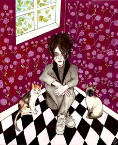 The Upstairs Room (Robert Smith)