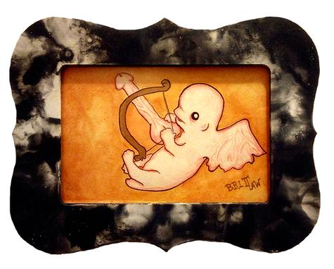 Cupid Fetus