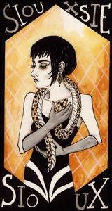 Dazzle (Siouxsie Sioux)