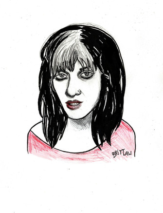Lydia Lunch (2019)