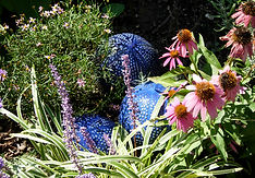 Gwendolyn Johnson Design | Landscape Design, planting design