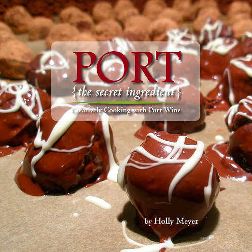 Port: The Secret Ingredient