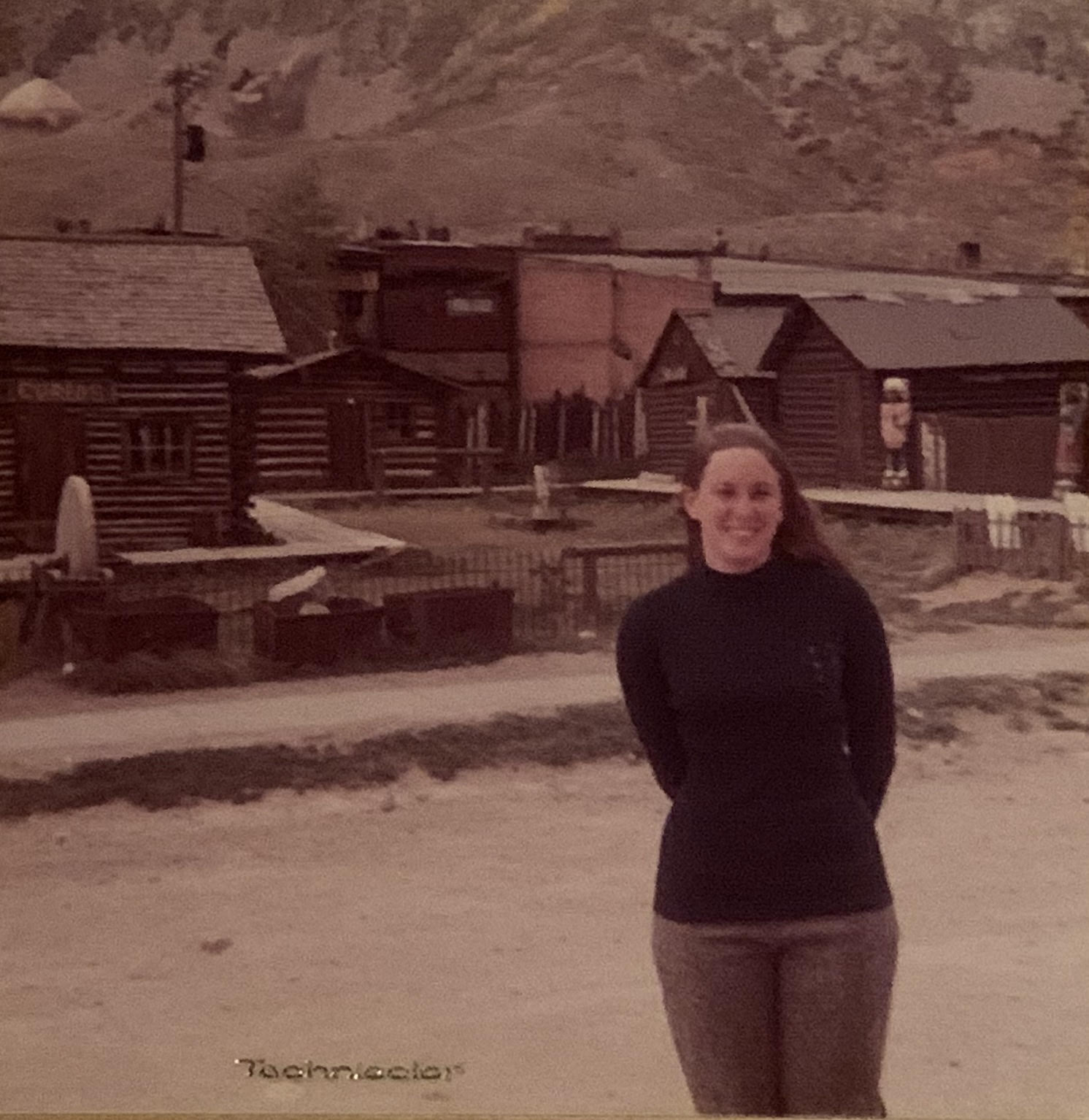 Bonny Meyer in Durango