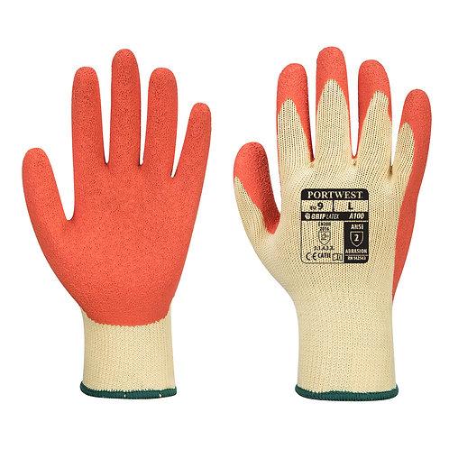 A100 - Grip Glove - Latex