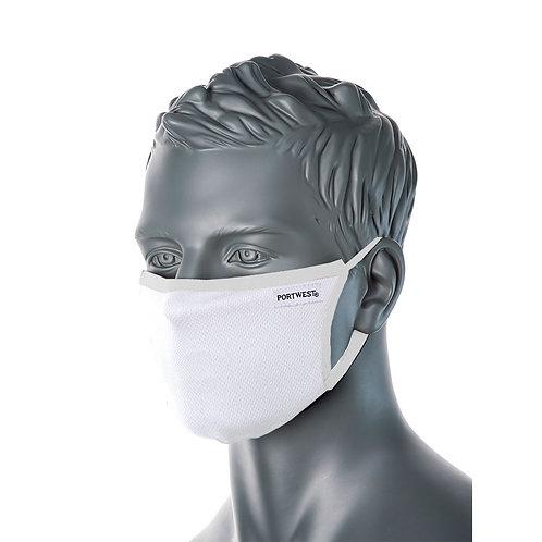 CV33 Portwest Fabric Mask