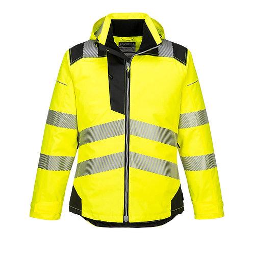 T400 PW3 Hi-Vis Winter Jacket