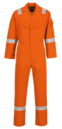 FR50 Antistatic Coverall