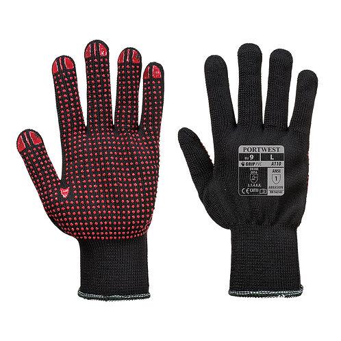 A110 - Polka Dot Glove