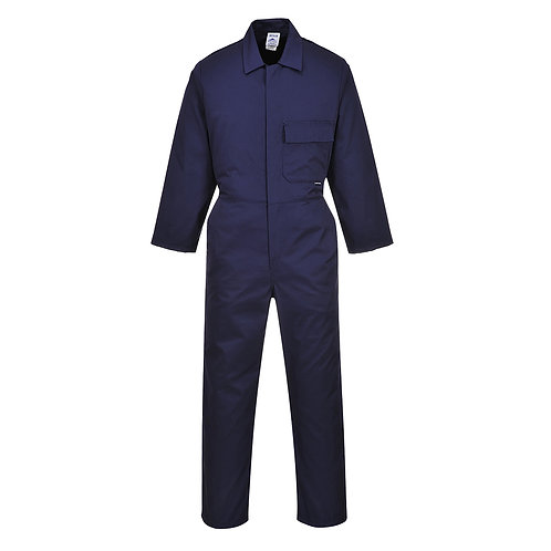 2802 - Standard Coverall
