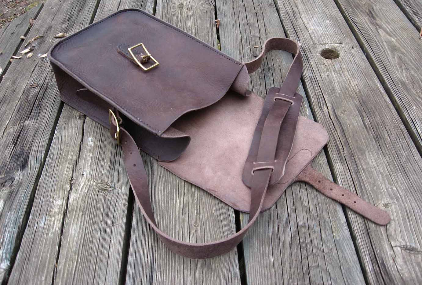 Courier bag