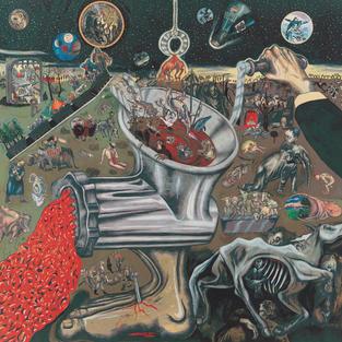 Second Millennium, 1997