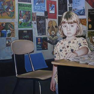 Angie Huffman