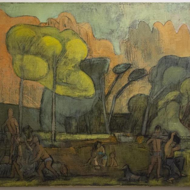 Theodore Czebotar