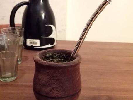 マテ茶 ボンビージャ初体験