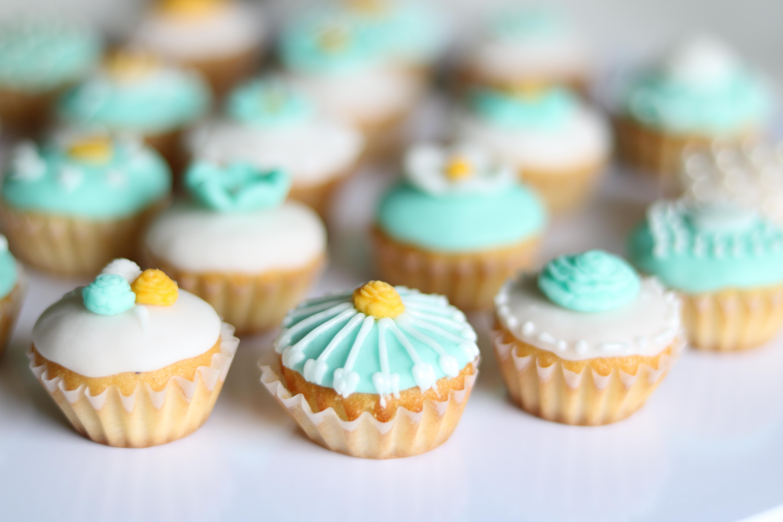 Motivcupcakes Mini