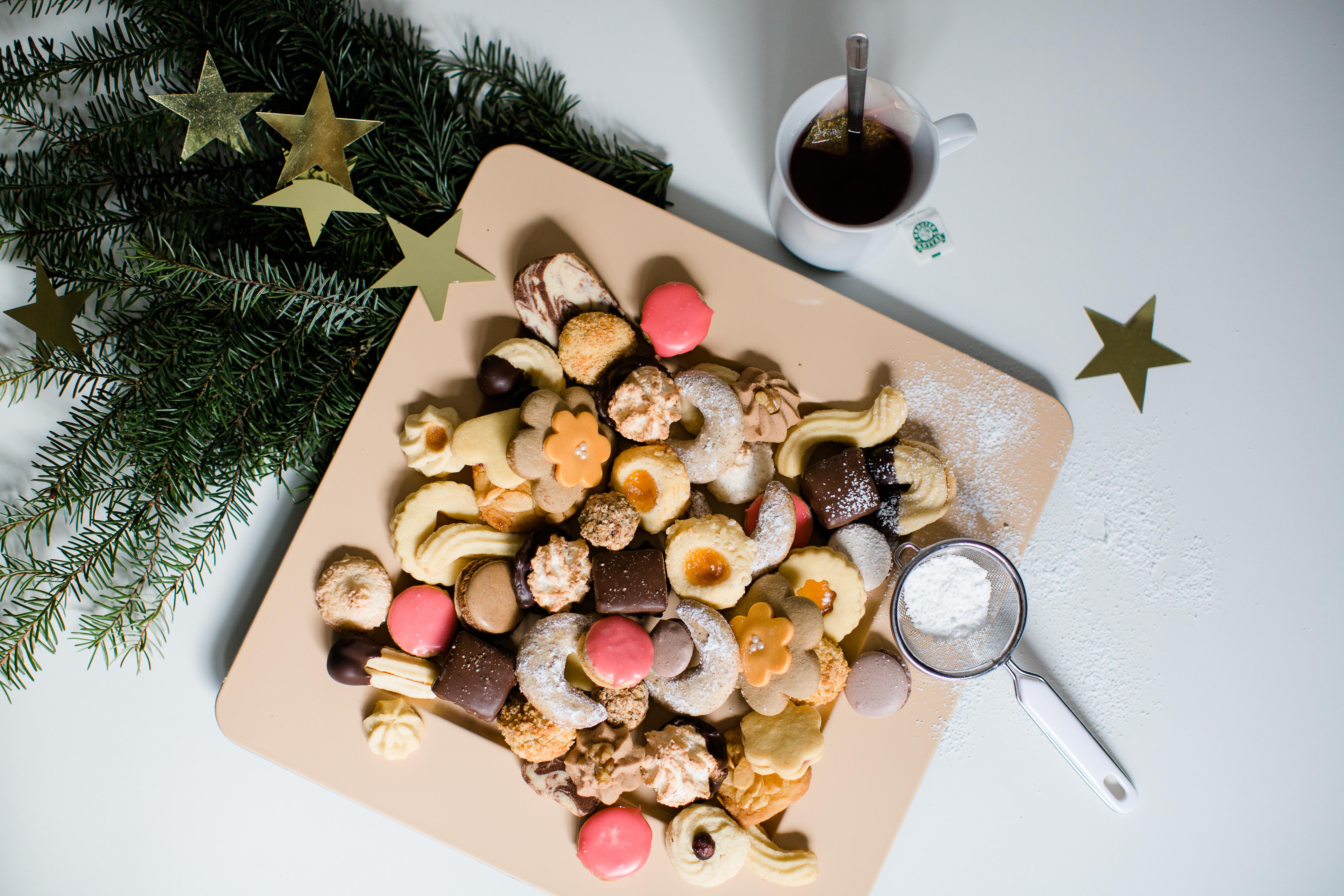 Kekse Kuchenwunder