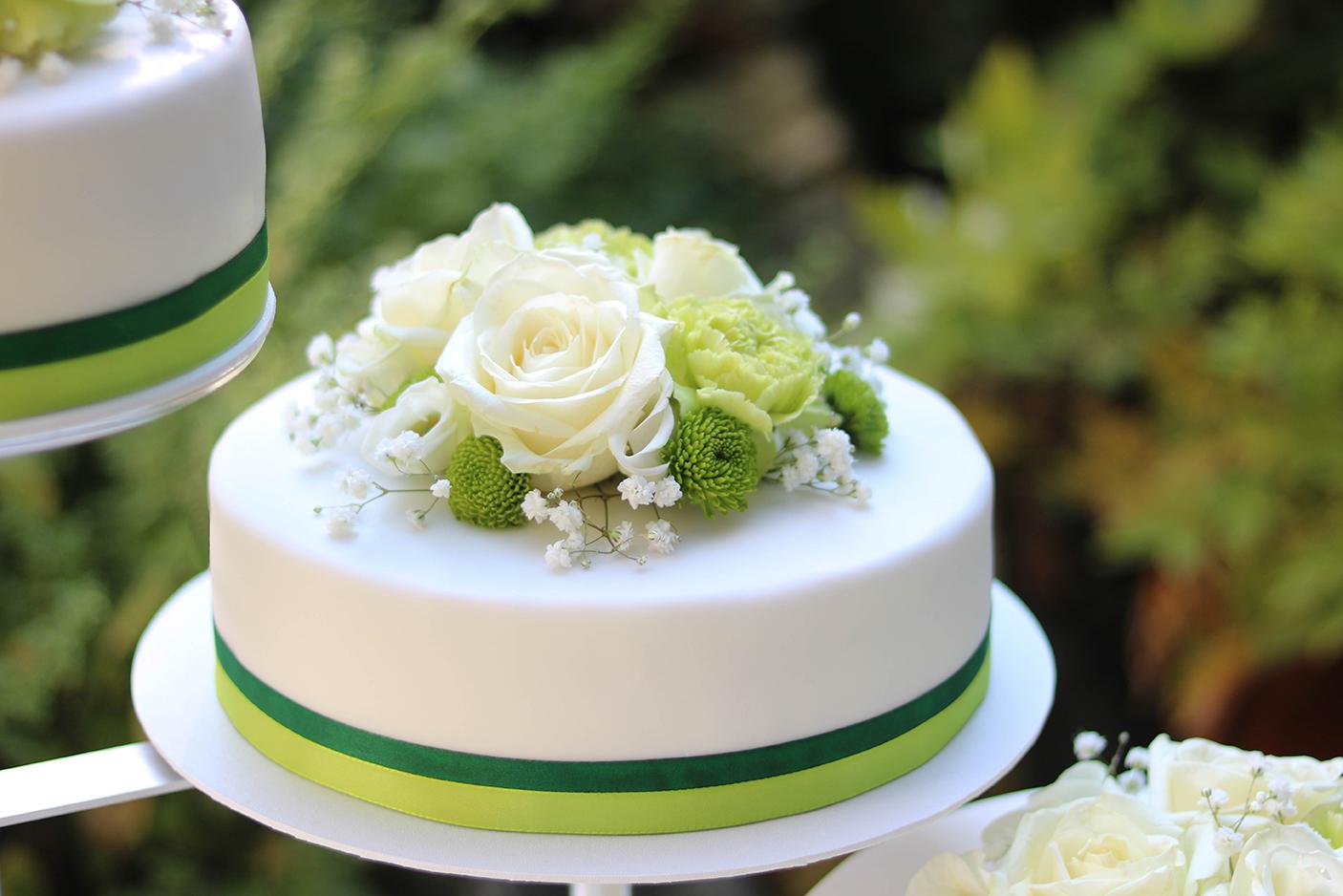 Fotos Hochzeitstorten Von Konditorei Kuchenwunder