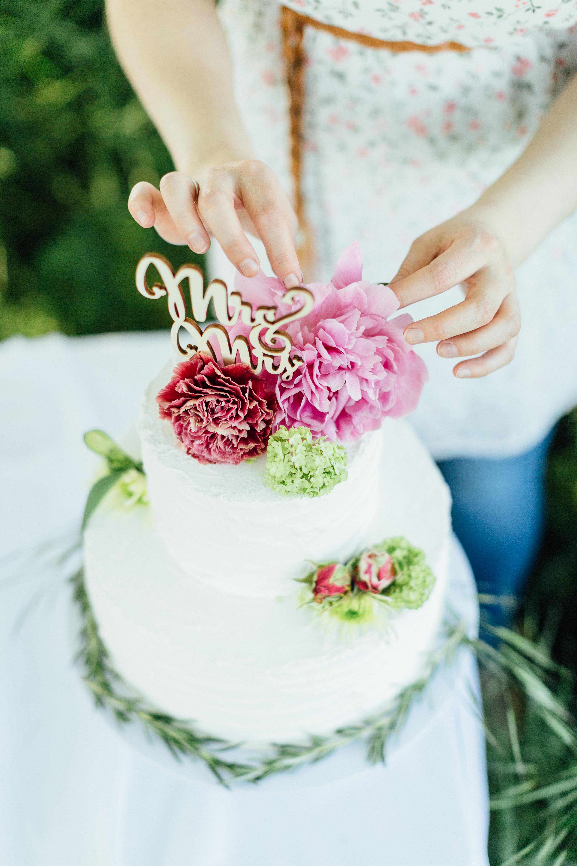 Hochzeitstorte OÖ