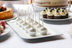 Cakepops Sweettable