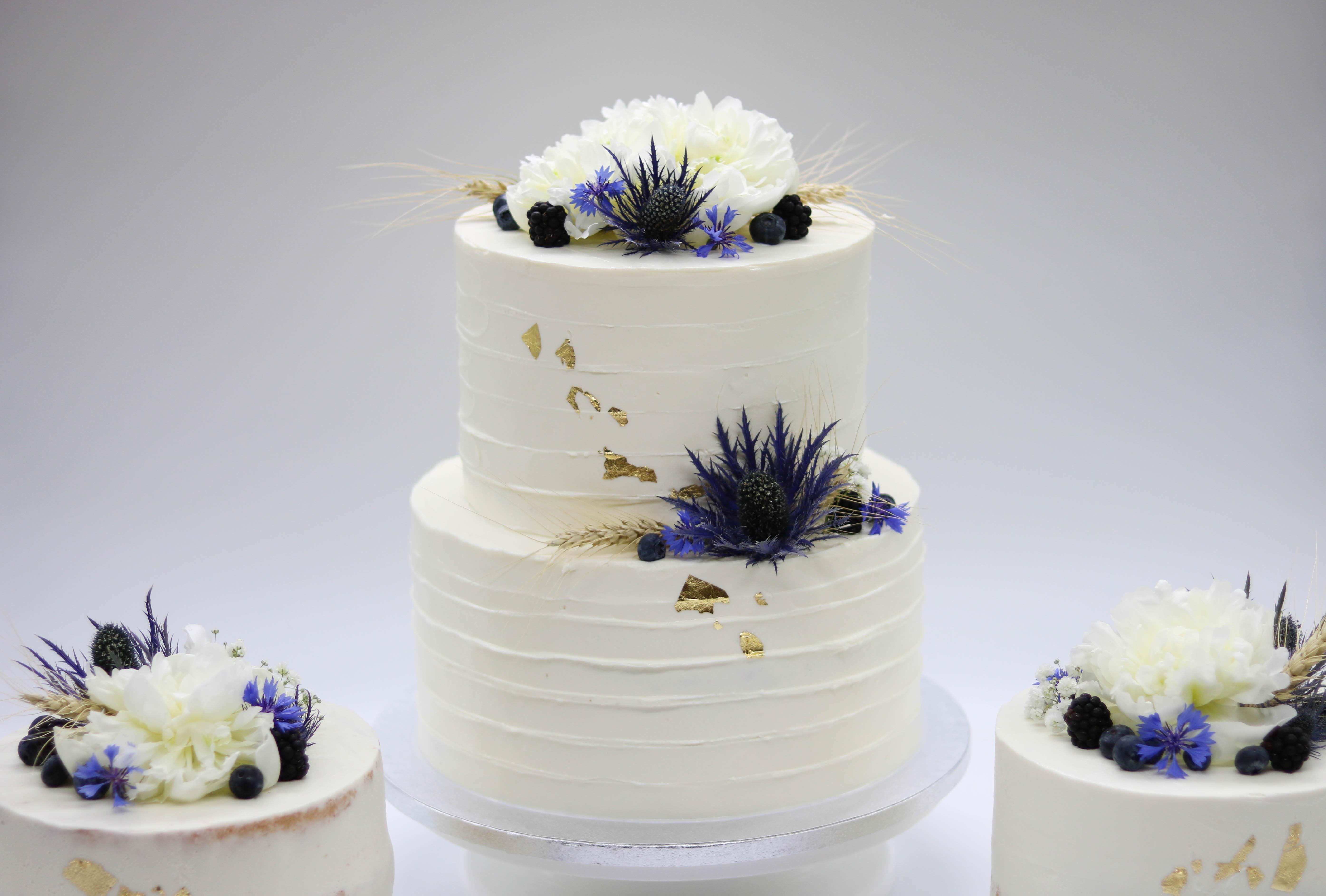 Heiraten, Torte