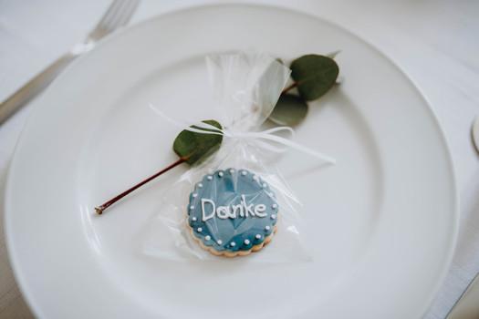 Gastgeschenke Kuchenwunder