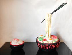Pho Torte, Schwebetorte