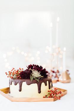 Moderne Torte