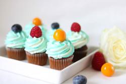 Cupcake Topping Rezept