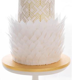 Wedding Cake Kuchenwunder