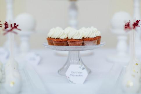 Red Velvet Cupcakes Kuchenwunder