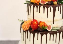 Dripcake Hochzeit