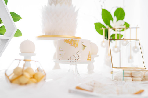 Kuchenwunder Sweet-Table