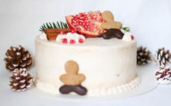 Torte Weihnachten