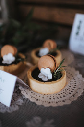 Boho Sweet-Table Kuchenwunder
