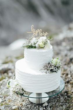 Hochzeitstorte Oberösterreich