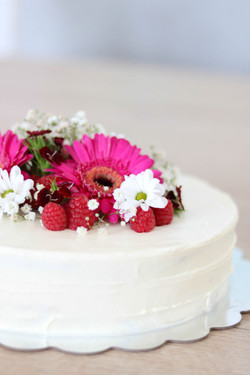 Glutenfreie Torte