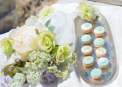Little Cupcakes auf Ibiza