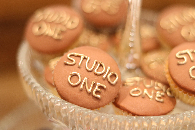 Studio One Cupcakes