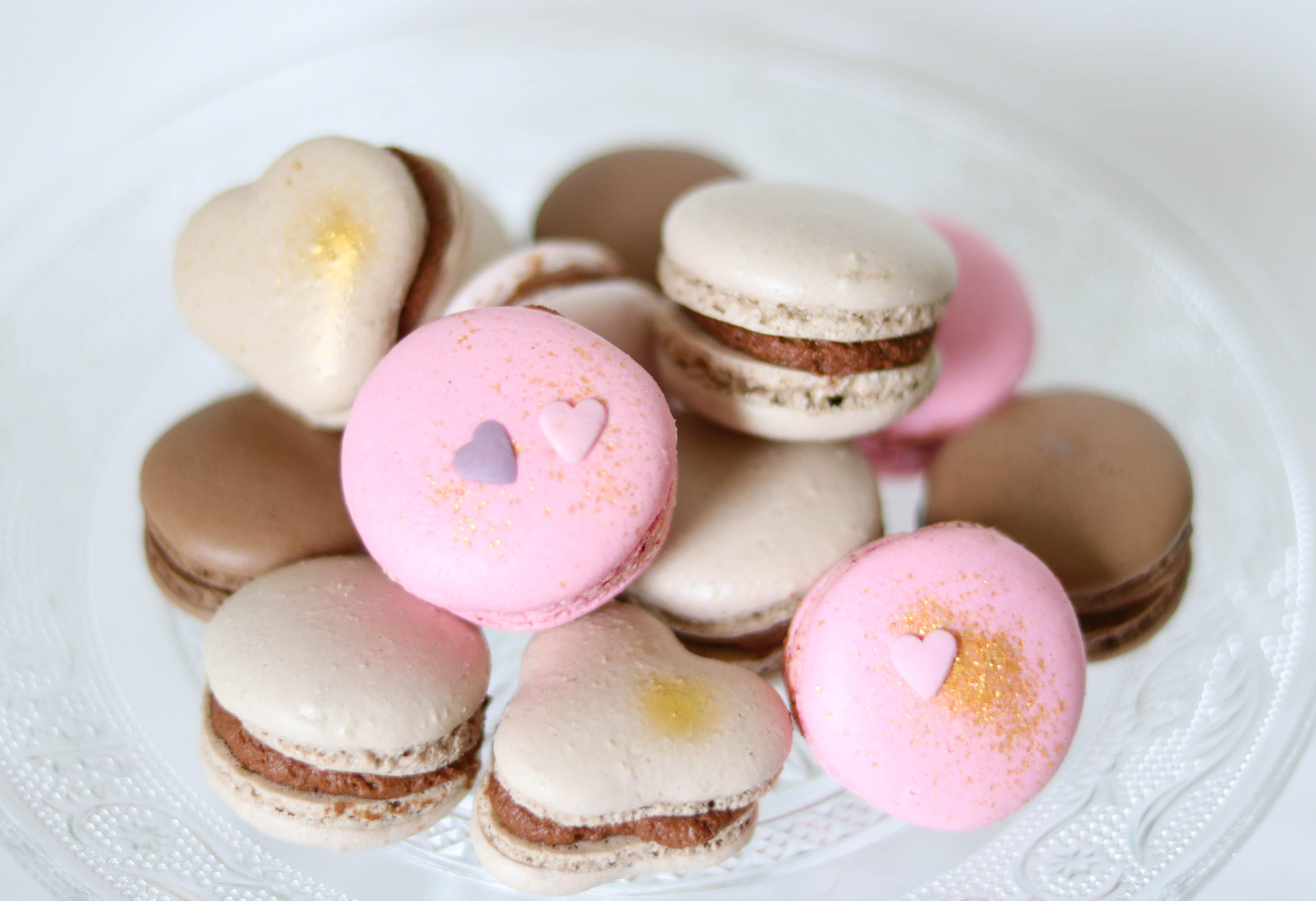 Macarons bestellen