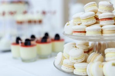 Macaron Love Kuchenwunder