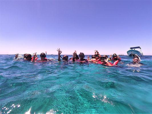 20210316_Las mujeres y el mar visita gui