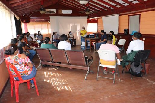 Community Development RMP