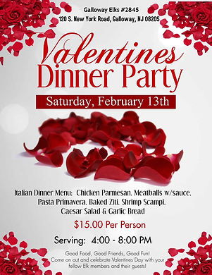2021 Elks Valentine Dinner Party Flyer.j